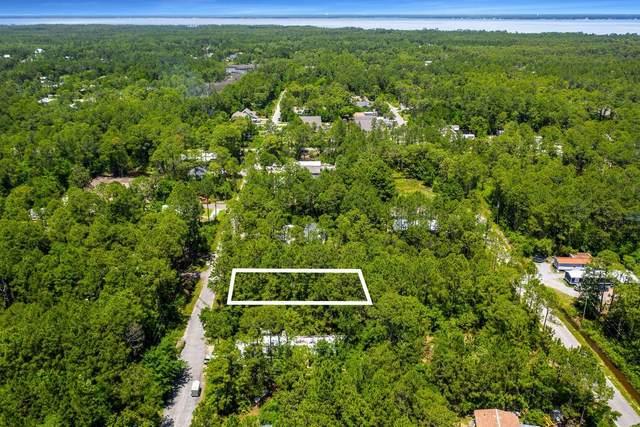 Lot 13 South 4th Street, Santa Rosa Beach, FL 32459 (MLS #872401) :: Counts Real Estate Group