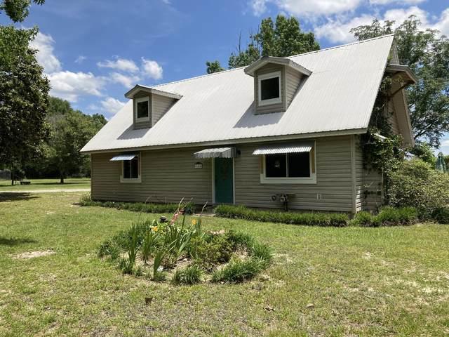944 N Norwood Road, Defuniak Springs, FL 32433 (MLS #872403) :: ENGEL & VÖLKERS
