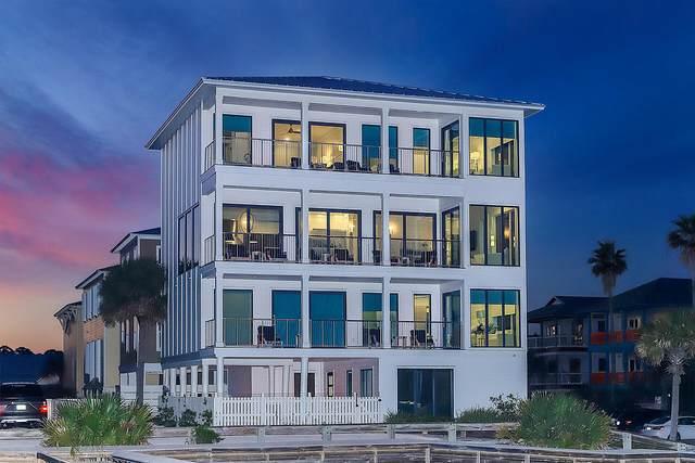 284 Garfield Street, Santa Rosa Beach, FL 32459 (MLS #872414) :: Beachside Luxury Realty
