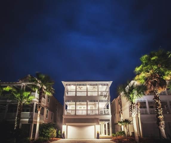 32 N Spooky Lane, Santa Rosa Beach, FL 32459 (MLS #872415) :: 30A Escapes Realty