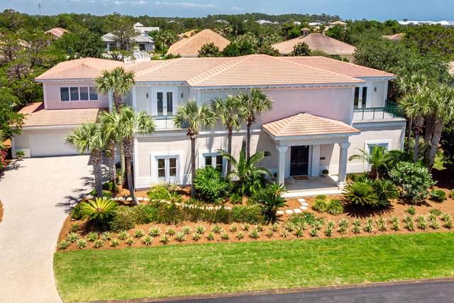 333 Emerald Ridge, Santa Rosa Beach, FL 32459 (MLS #872422) :: Scenic Sotheby's International Realty