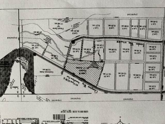 Lot 20 Buddy Mcgill Trail Way, Ponce De Leon, FL 32455 (MLS #872450) :: The Premier Property Group