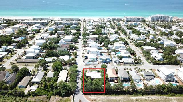 4541 Luke Avenue, Destin, FL 32541 (MLS #872464) :: Scenic Sotheby's International Realty