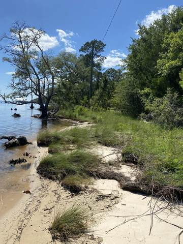 Lot Beatrice Point Road, Freeport, FL 32439 (MLS #872473) :: 30A Escapes Realty