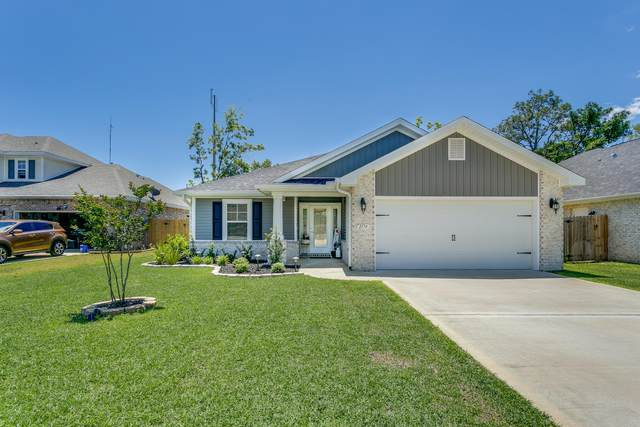 2174 Wyatt Way, Fort Walton Beach, FL 32547 (MLS #872474) :: Classic Luxury Real Estate, LLC