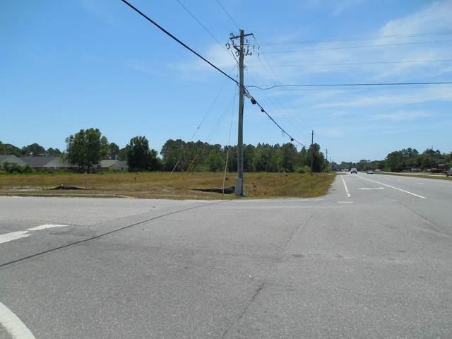 0000 Mlk Jr Boulevard, Fort Walton Beach, FL 32547 (MLS #872486) :: Briar Patch Realty