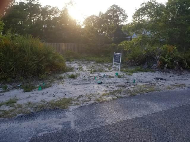 01 Porpoise Street, Santa Rosa Beach, FL 32459 (MLS #872497) :: 30A Escapes Realty