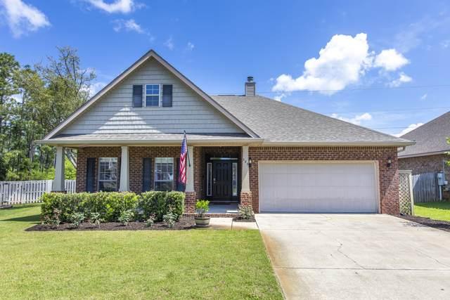 283 Bella Boulevard, Santa Rosa Beach, FL 32459 (MLS #872510) :: Classic Luxury Real Estate, LLC
