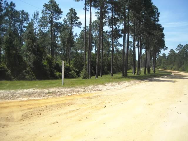 Lot D1A Planters Drive, Laurel Hill, FL 32567 (MLS #872538) :: Counts Real Estate on 30A
