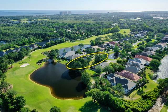 4303 Carriage Lane, Destin, FL 32541 (MLS #872558) :: NextHome Cornerstone Realty