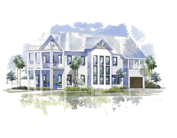292 Williams Street, Santa Rosa Beach, FL 32459 (MLS #872559) :: Keller Williams Realty Emerald Coast