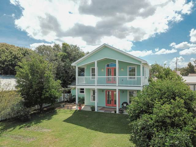210 2nd Street, Panama City Beach, FL 32413 (MLS #872561) :: 30A Escapes Realty