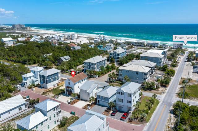 36 Tidewater Court, Inlet Beach, FL 32461 (MLS #872569) :: 30A Escapes Realty