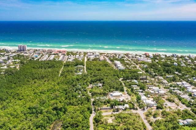 Lot 18 Montigo Avenue, Santa Rosa Beach, FL 32459 (MLS #872580) :: Blue Swell Realty