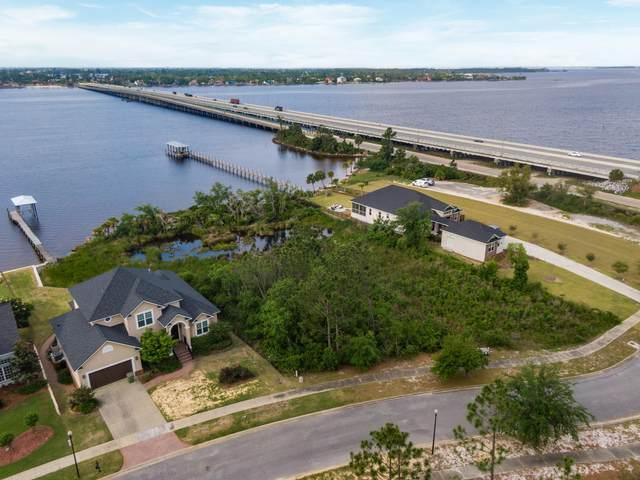 Lot 2  105 Cashel Mara Drive, Panama City, FL 32409 (MLS #872588) :: Counts Real Estate on 30A