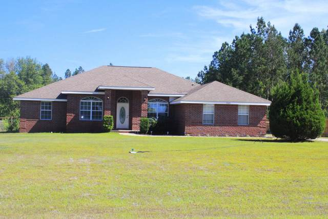 2800 Wallace Lake Road, Pace, FL 32571 (MLS #872589) :: Counts Real Estate Group