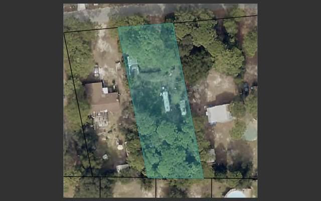 5421 Harmony Lane, Gulf Breeze, FL 32563 (MLS #872596) :: ENGEL & VÖLKERS