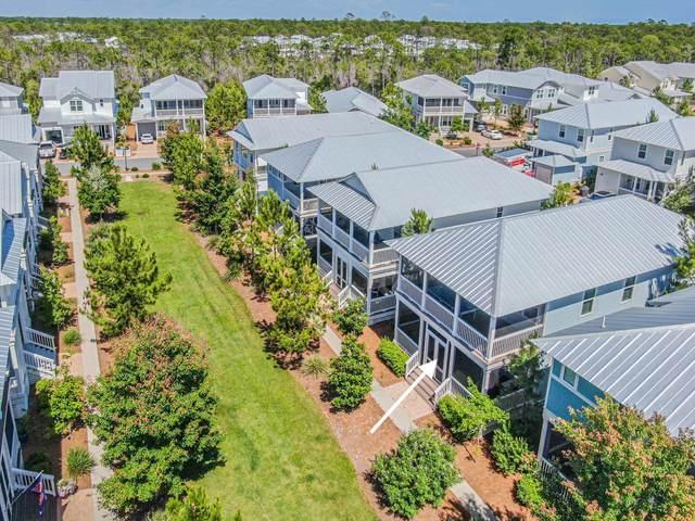 39 Chordgrass Way, Santa Rosa Beach, FL 32459 (MLS #872603) :: The Beach Group