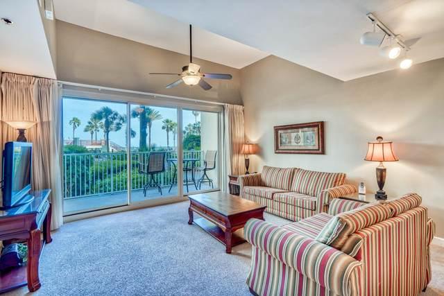 9900 Thomas Drive Unit 111, Panama City, FL 32408 (MLS #872614) :: Better Homes & Gardens Real Estate Emerald Coast