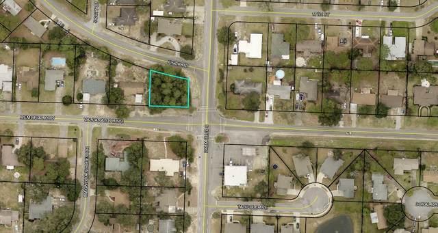 1319 Finck Road, Niceville, FL 32578 (MLS #872618) :: Scenic Sotheby's International Realty