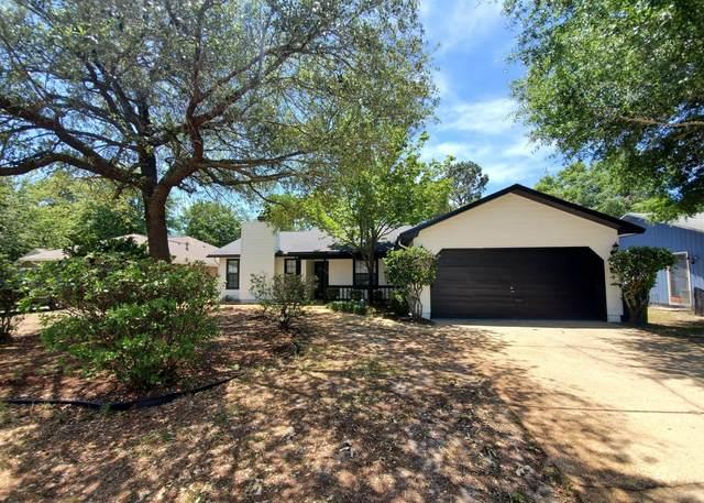 131 Meadow Woods Lane, Niceville, FL 32578 (MLS #872627) :: ENGEL & VÖLKERS