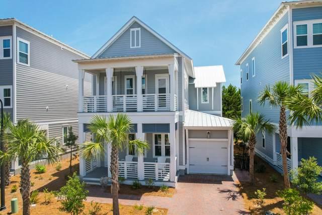 9 Siasconset Lane, Inlet Beach, FL 32461 (MLS #872631) :: Engel & Voelkers - 30A Beaches