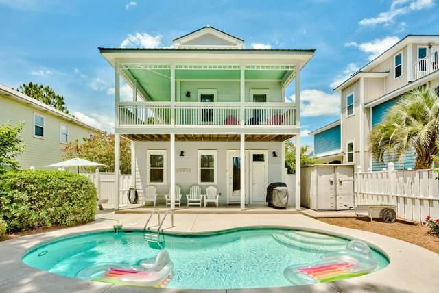203 Sugar Sand Lane, Santa Rosa Beach, FL 32459 (MLS #872652) :: Linda Miller Real Estate