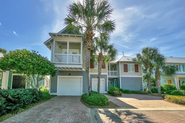 2091 Tradewinds Cove, Miramar Beach, FL 32550 (MLS #872659) :: Rosemary Beach Realty