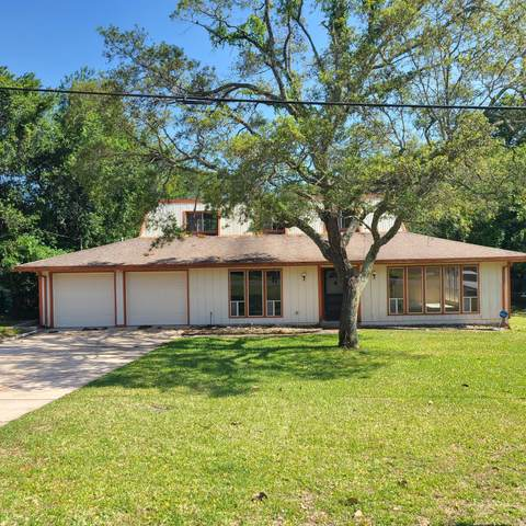 22 Poplar Avenue, Shalimar, FL 32579 (MLS #872691) :: Vacasa Real Estate