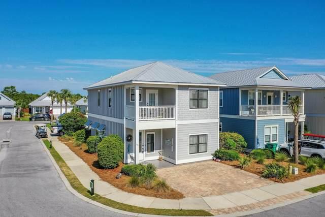 36 Emma Huggins Lane, Santa Rosa Beach, FL 32459 (MLS #872707) :: 30A Escapes Realty