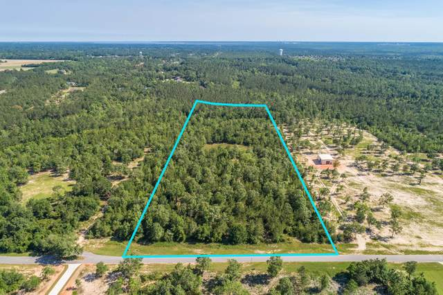 6560 Drayton Hill Way, Pace, FL 32571 (MLS #872713) :: Scenic Sotheby's International Realty