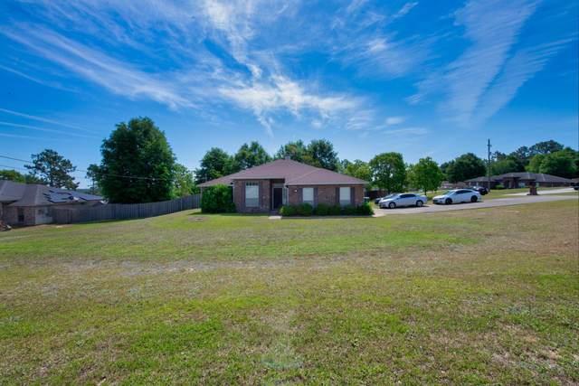 6201 Flash Lane, Crestview, FL 32536 (MLS #872715) :: Classic Luxury Real Estate, LLC