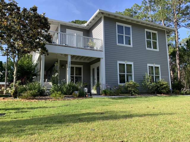 175 Spotted Dolphin, Santa Rosa Beach, FL 32459 (MLS #872717) :: The Premier Property Group