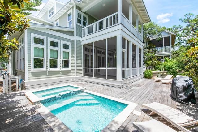 78 Bluejack Street, Santa Rosa Beach, FL 32459 (MLS #872725) :: Coastal Luxury