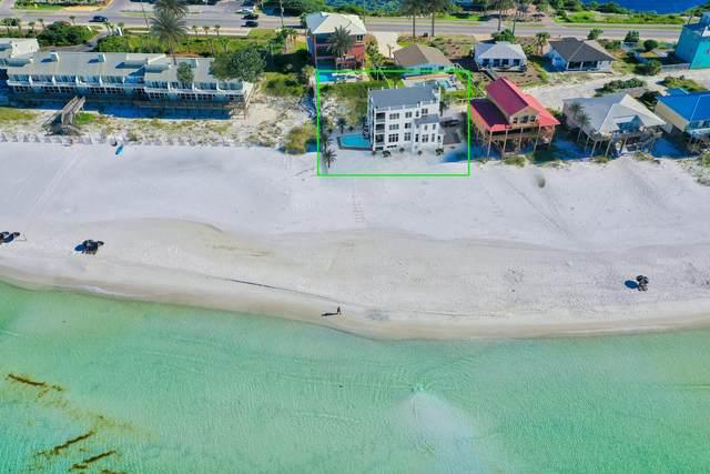 113 Fort Panic Road, Santa Rosa Beach, FL 32459 (MLS #872729) :: Luxury Properties on 30A