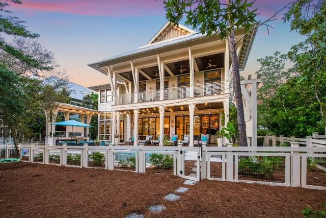 107 Blackwater Street, Santa Rosa Beach, FL 32459 (MLS #872745) :: Linda Miller Real Estate