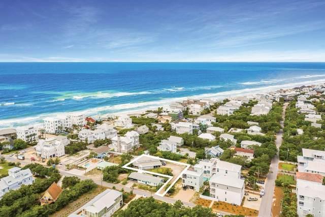 140 S Wall Parcel 1 Street, Inlet Beach, FL 32461 (MLS #872759) :: Scenic Sotheby's International Realty