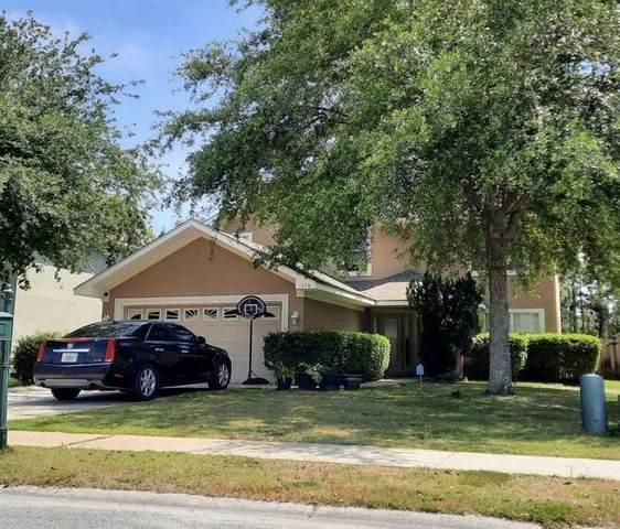 150 Loblolly Bay Drive, Santa Rosa Beach, FL 32459 (MLS #872767) :: 30a Beach Homes For Sale