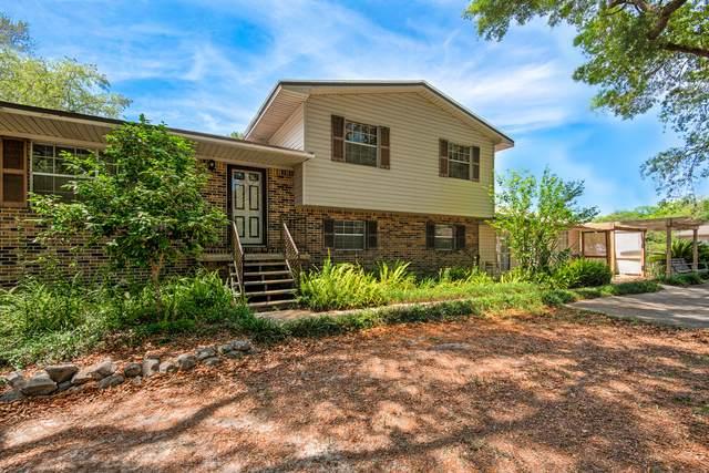 1738 23Rd Street, Niceville, FL 32578 (MLS #872805) :: Blue Swell Realty