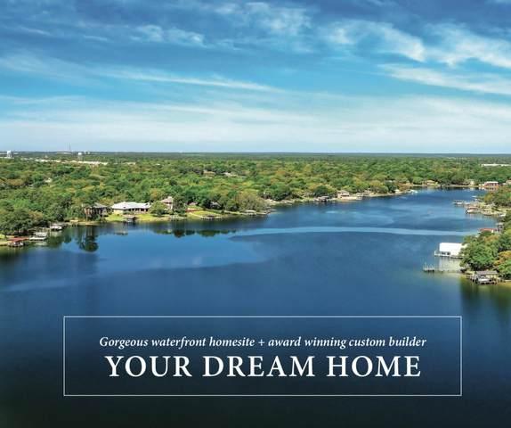 223 NW Girard Avenue, Fort Walton Beach, FL 32548 (MLS #872817) :: Blue Swell Realty