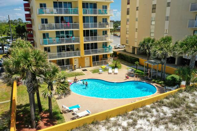 670 Santa Rosa Boulevard #102, Fort Walton Beach, FL 32548 (MLS #872821) :: Rosemary Beach Realty
