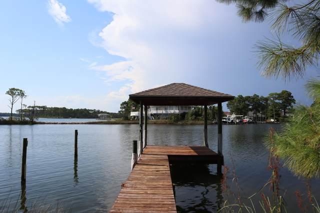 502 Rana Lane, Niceville, FL 32578 (MLS #872823) :: Counts Real Estate on 30A