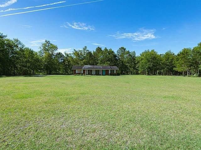 3280 Cody Taylor Lane, Bonifay, FL 32425 (MLS #872830) :: Beachside Luxury Realty