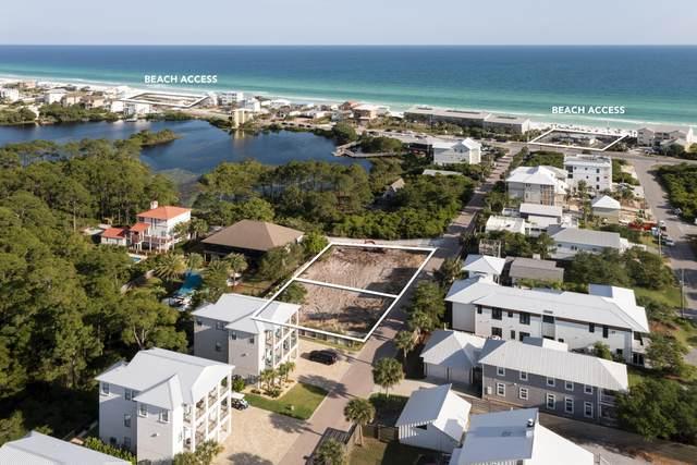 TBD Par A Woodward Dr, Santa Rosa Beach, FL 32459 (MLS #872845) :: Counts Real Estate on 30A