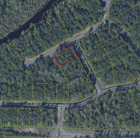 Lot 35 Mackenzie Lane, Freeport, FL 32439 (MLS #872853) :: The Honest Group