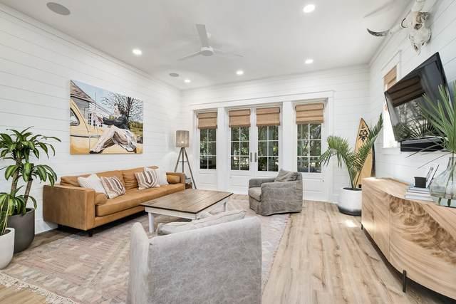 207 Anchor Rode Circle, Santa Rosa Beach, FL 32459 (MLS #872873) :: Linda Miller Real Estate