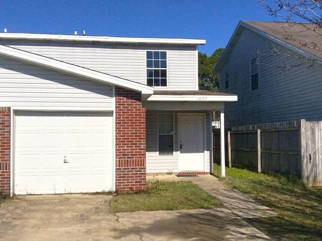 1827 Pointed Leaf Lane, Fort Walton Beach, FL 32547 (MLS #872880) :: 30A Escapes Realty