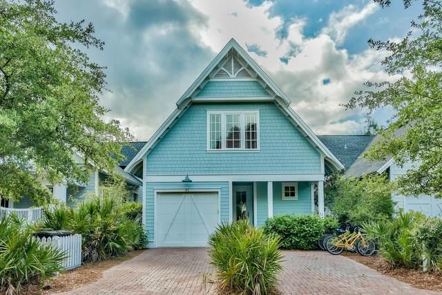 81 Plimsoll Way, Santa Rosa Beach, FL 32459 (MLS #872885) :: Linda Miller Real Estate