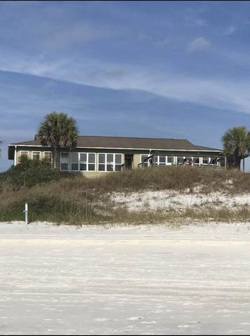 492 W Park Place Avenue, Inlet Beach, FL 32461 (MLS #872902) :: Counts Real Estate Group