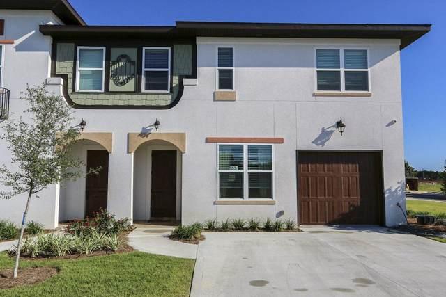 995 Airport Road Road Unit 25, Destin, FL 32541 (MLS #872909) :: Counts Real Estate on 30A